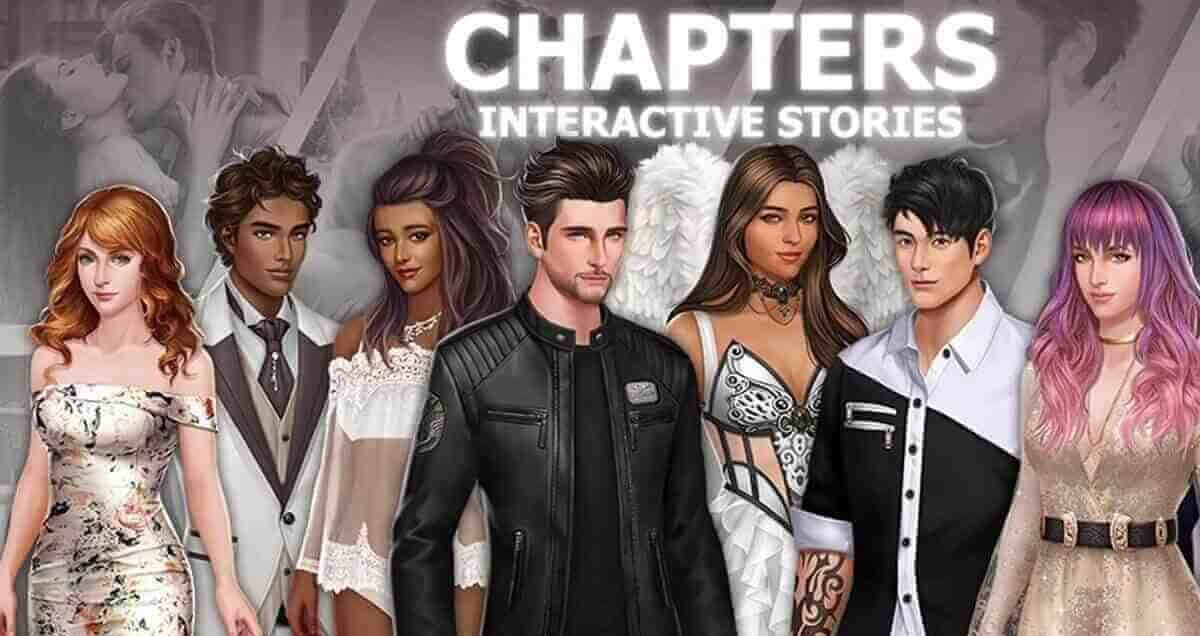 Chapters Redemption Codes Updated List (October 2021)