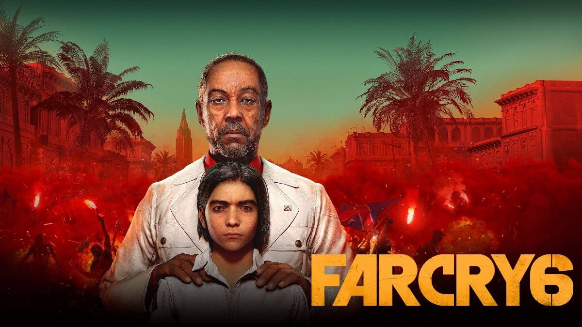 Everything You Need to Know About Far Cry 6