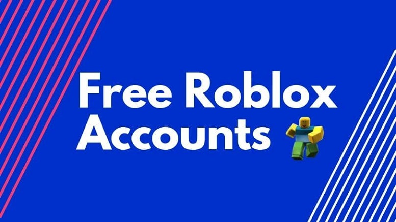 Free Roblox Accounts with Robux (October 2021)