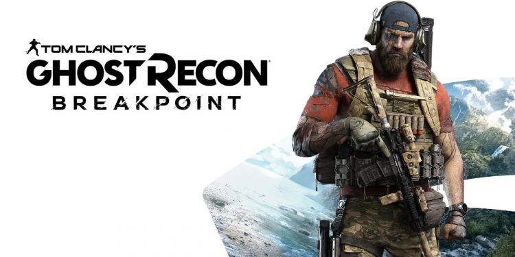 Ghost Recon Breakpoint Crossplay