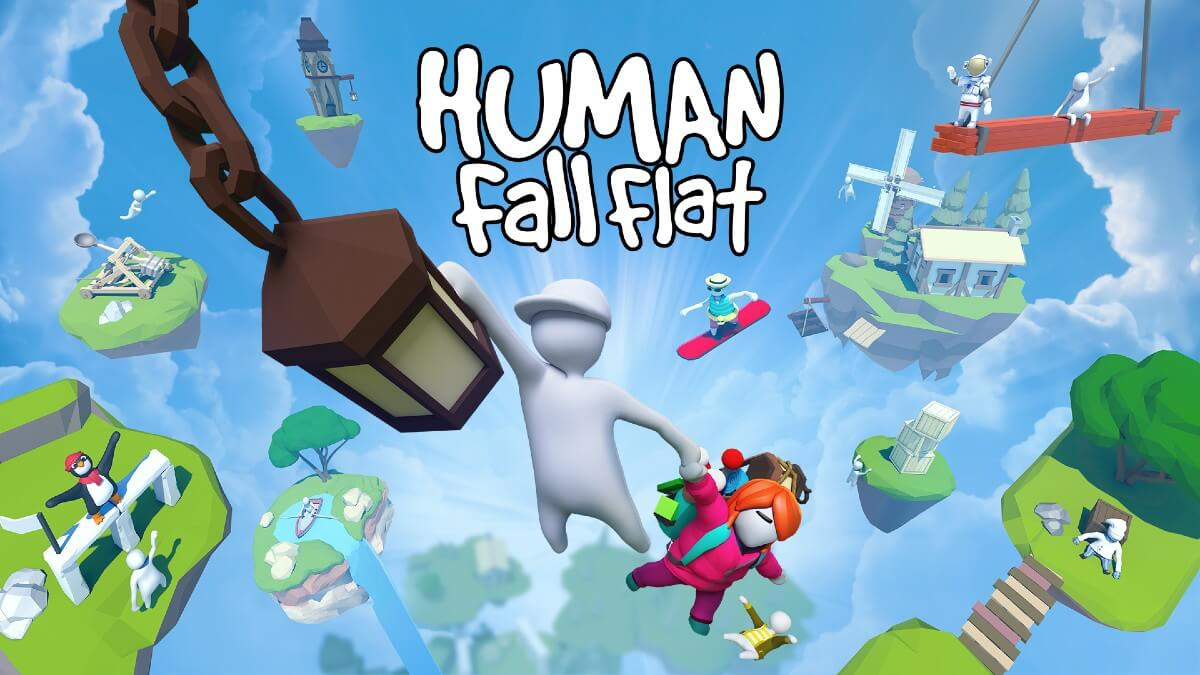 Is Human Fall Flat Cross Platform? (Mobile, PC, PS4 and Xbox)