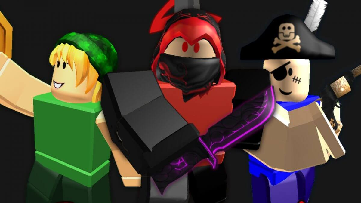Roblox Murder Mystery 2 Codes (October 2021)