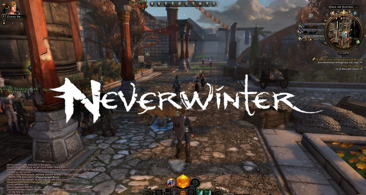 Is Neverwinter Cross Platform? Everything You Need to Know