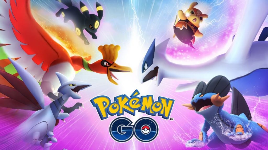 How to Move in Pokemon GO Without Walking