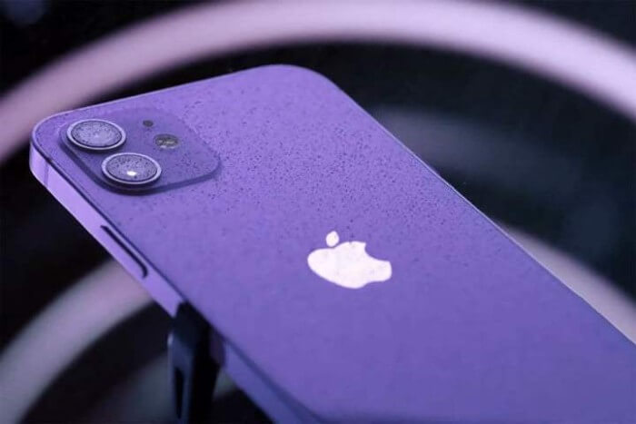 iPhone 13 Color