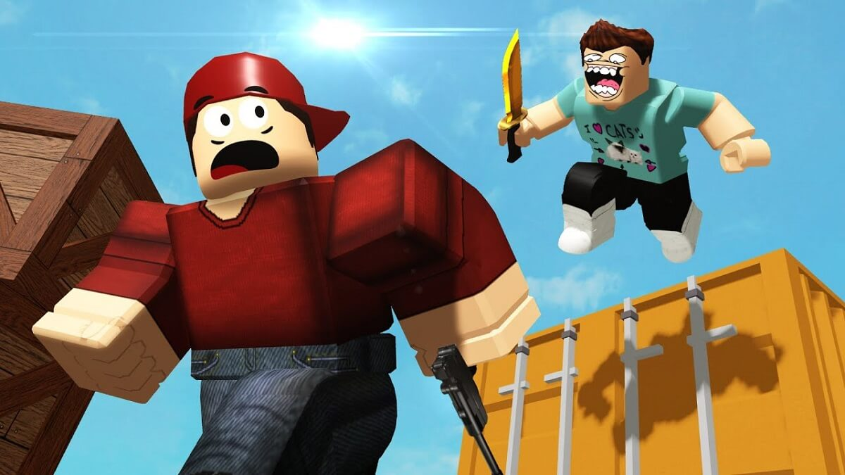 Roblox Arsenal Codes Updated List [October 2021]