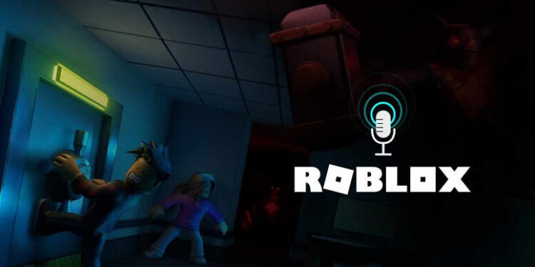 Roblox Voice Chat Feature
