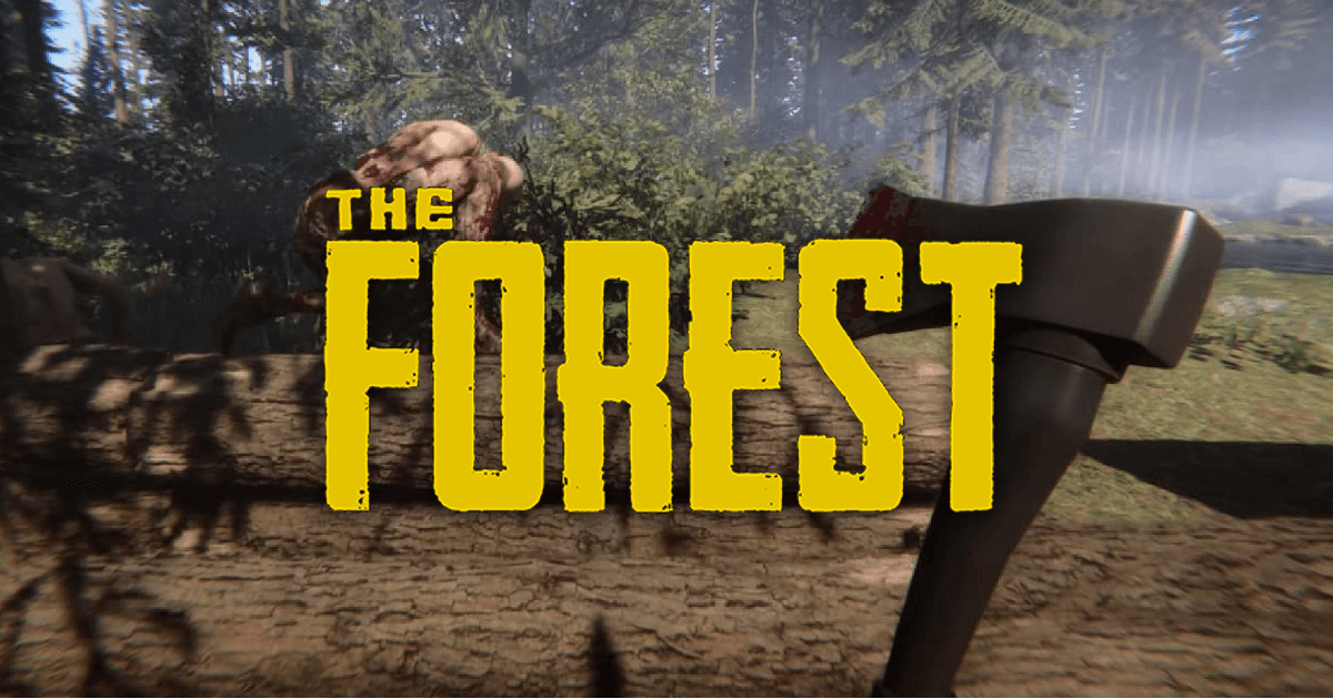 Is The Forest Cross-Platform? (PS4, PS5, Xbox & PC)